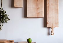Kitchen whimsy / by Larisa Briggs
