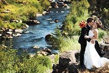 Bend Oregon Wedding Ideas / by The Riverhouse Hotel