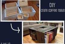 DIY Apartment / by Erin Gildea