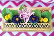 Color Bright Wedding / by Fleur Decor