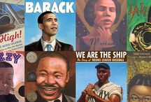 Themes-Black History / by Leslie Stair