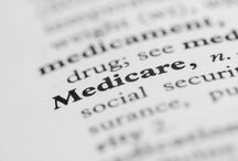 Info for Seniors & Retirees / What every retiree should know about Medicare and other important issues / by Live Healthy With Patty