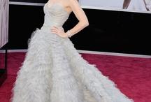 Academy Awards 2013 Best Dressed / by Shopaholic Problems