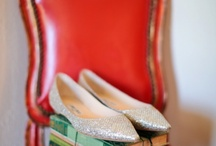 Shoes / by Katie Anderson