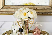 Fragrance decor / by Kay Campbell