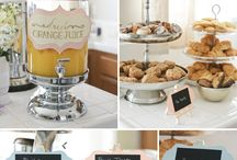 Party ideas / by Andrea Pires