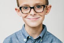 Kids style  / by Jennifer Lutz