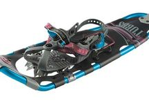 Snowshoes: Fall Gear Guide 2013 / Stay afloat with these shoes / by Backpacker Magazine