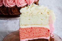 Cakes / by Jessica Olguin