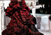 Haute couture / by Kuulu