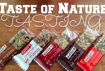 Taste of Nature Tasting Party / Pictures from my Taste of Nature Tasting party!! As well as pins from the Taste of Nature pinterest board and more! #RealTastesGood #CleverGirls #sponsored / by Katie Heddleston