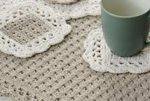 Crochet/Knitting / by Leticia Brister