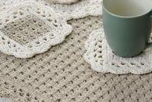 Crochet Ideas / by Tara Alvarez