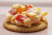 Southern Food / by TenaMoore.com