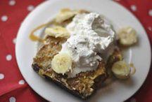 Breakfast!  / by Kristi Davis Maloney
