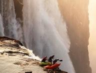 Kayaking / by Danae Jeanes