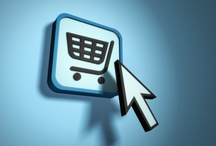 #E-Commerce / by Francesco Thierry