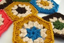 Crochet / by Samantha Trotter