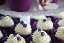 purple passion / by Kristi Carsrud Farrell