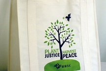 Choose Compassionate Consumption / by Unitarian Universalist Service Committee