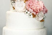 Cake Decorating Ideas / by Sheila Oldham