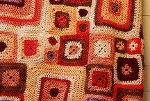 CROCHET / Projetos em crochet / by Claudia Quaranta Lobão