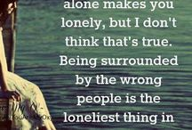 Quotes / by Jennifer Lucas