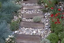 landscaping / by Janice Barber