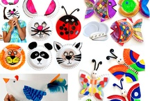 CRAFTS are 4 cool kids / Crafts / by Summer Hunt