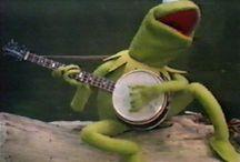 banjos! / by Julie Jurgens