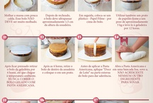 Cake Design / by Angela Antunes