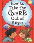 managing anger / by Gail Pollard: Social Work Services