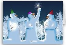 new years eve / by Joann Corsin Liszewski