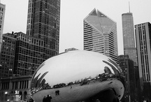 Best of Chicago / by Aviv Lichtigstein