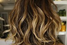 Hair / by Alexandria Jones