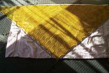 My Knitting / by Sherri Joseph