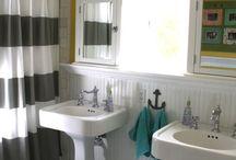 Bathroom / by Meg Long