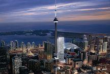 Sweet Home Toronto / by Jeff Thrasher
