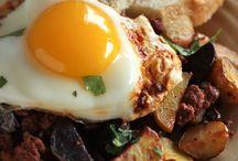Breakfast and Brunch / by Ilene Wand