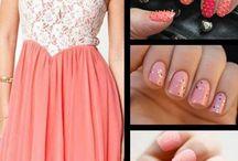 nails / by Lori LaFromboise Harris