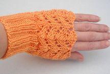 Knitting / by Karen Whooley / KRW Knitwear Studio