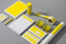 Yellow / by François Bégnez