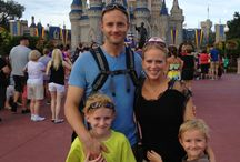 Disney Vaca / Disney Vacation!!! Things to do and places to see  / by Emilee Hoobler