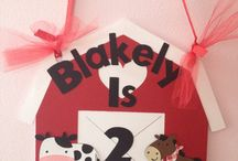 Pre-K Theme / by Kellie Staats