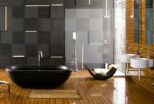 Great bathrooms / by Lumens