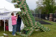 Campsite ideas / by Relay For Life of Mishawaka/South Bend