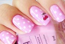 ~*~ Nails ~*~ / by Brittney Johnson