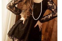 My Type Of Fashion  / by Skyla Rios