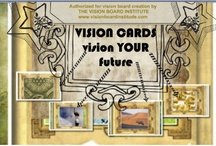 Accredited Vision Card Reader Course / by Joyce Schwarz