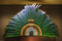 Mexico Prehispánico / Historia del arte y la cultura Prehispánica  / by Laura Ayala